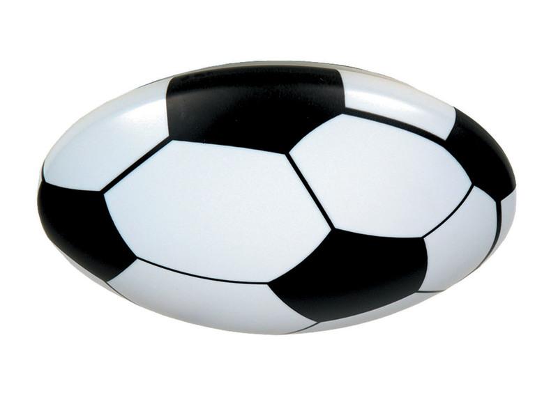 Coole Led Deckenschale Fussball Kinder Deckenlampe Meine