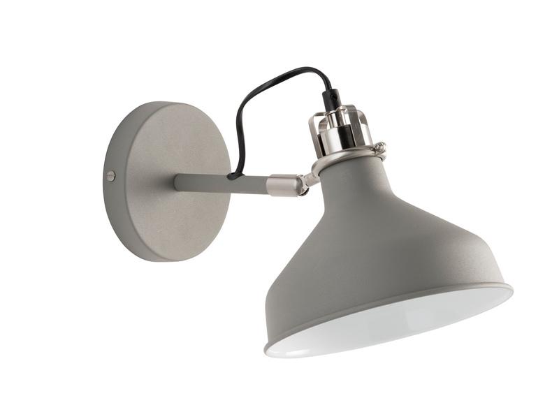Wandleuchte PIT mit LED Honsel Leuchten / meine-wunschleuchte.de