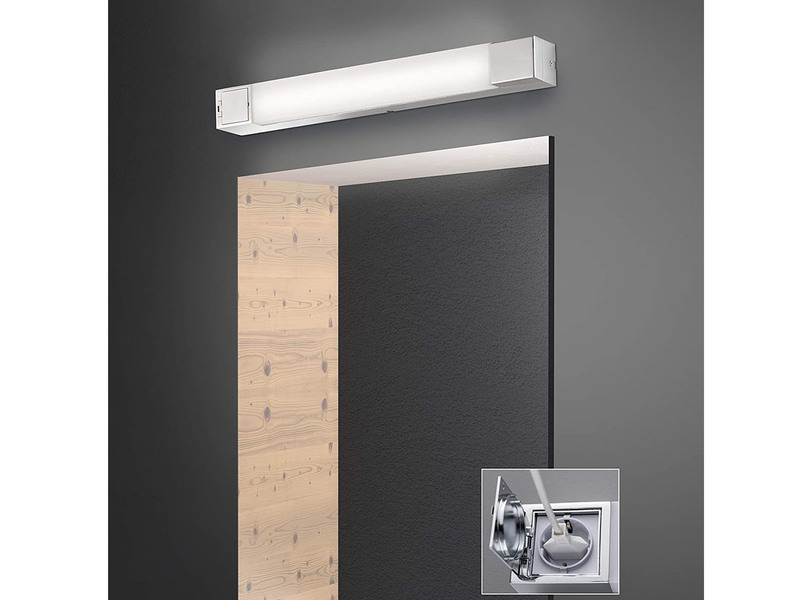LED Badezimmerlampe Baabe Honsel Leuchten / meine-wunschleuchte.de