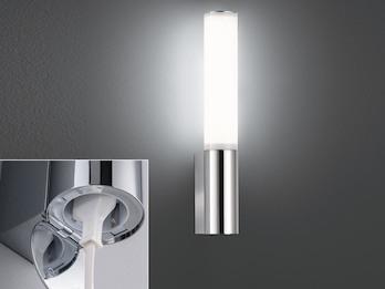 Led Badezimmerlampe Baabe Honsel Leuchten Meine Wunschleuchte De