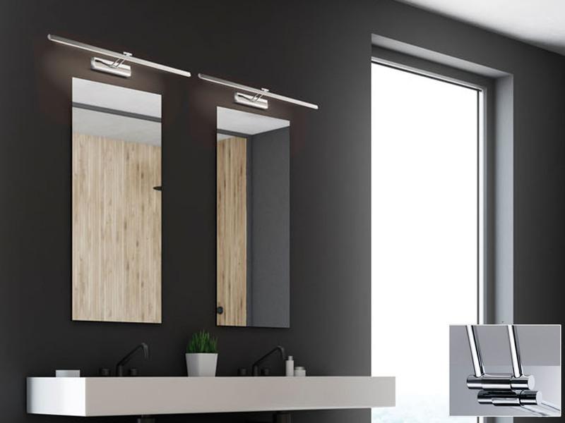 LED Badezimmerlampenset Baabe Honsel Leuchten / meine ...