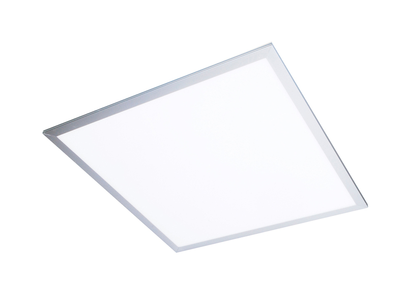 LED Deckenleuchte Panel 62 x 62cm Neutral Weiß