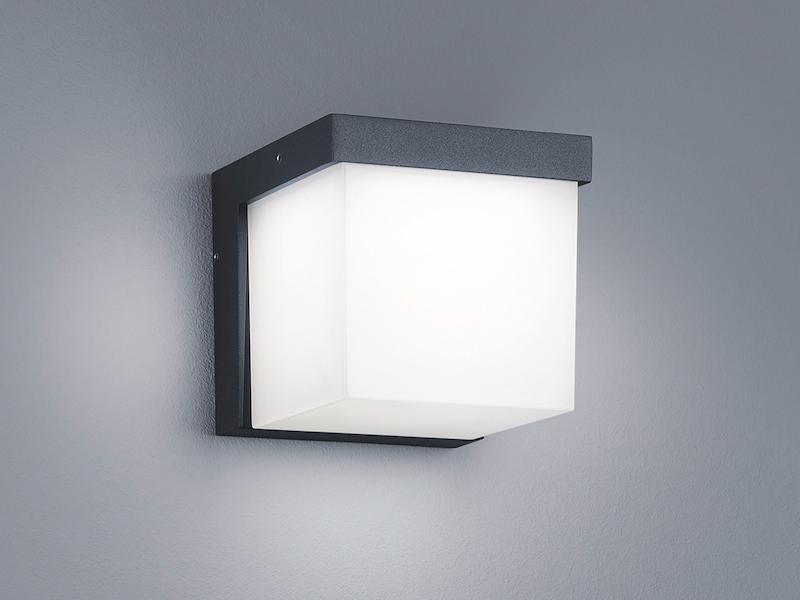 LED Außenwandlampen Deckenleuchten Außenleuchten für Hauswand Außenbeleuchtung