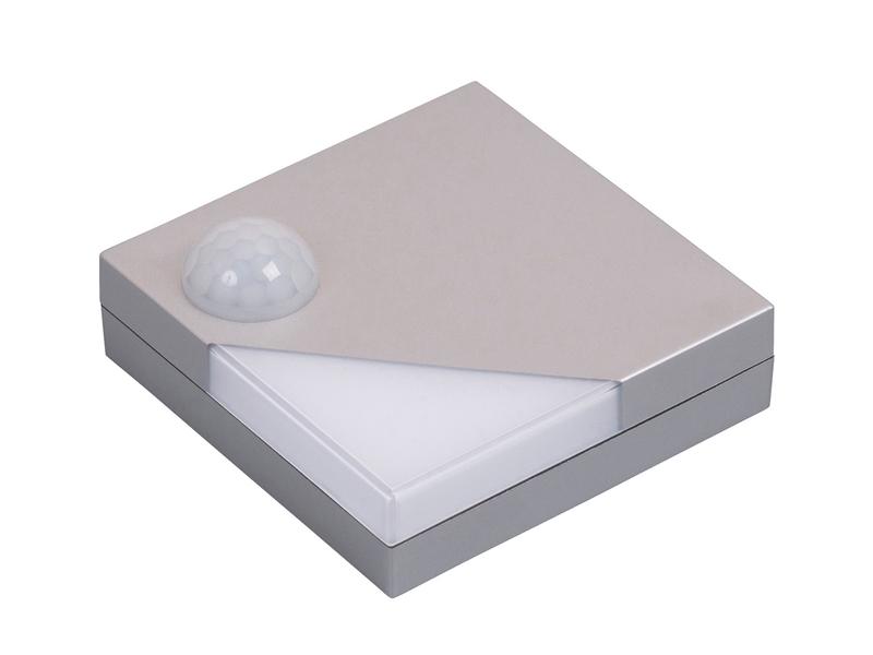 Smartlights LED Kleiderstange 70cm mit Bewegungssensor Schranklicht Möbellampe