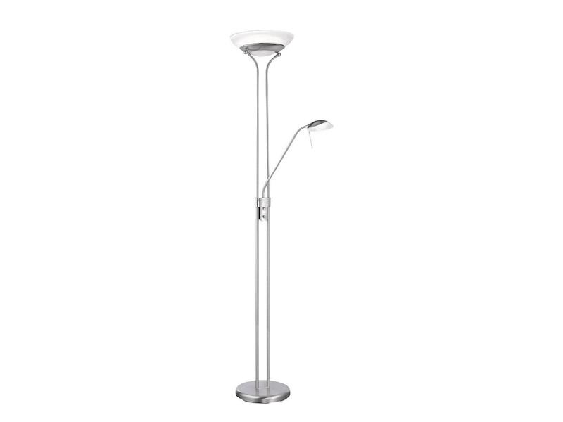 Standleuchten & Deckenfluter LED Decken Fluter Steh Lampe