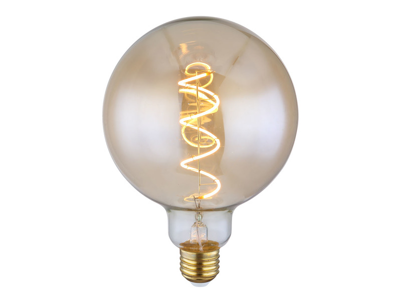 10x 281.43 Paulmann LED Premium Globe 8W E27 warmweiß 80mm dimmbar Leuchtmittel