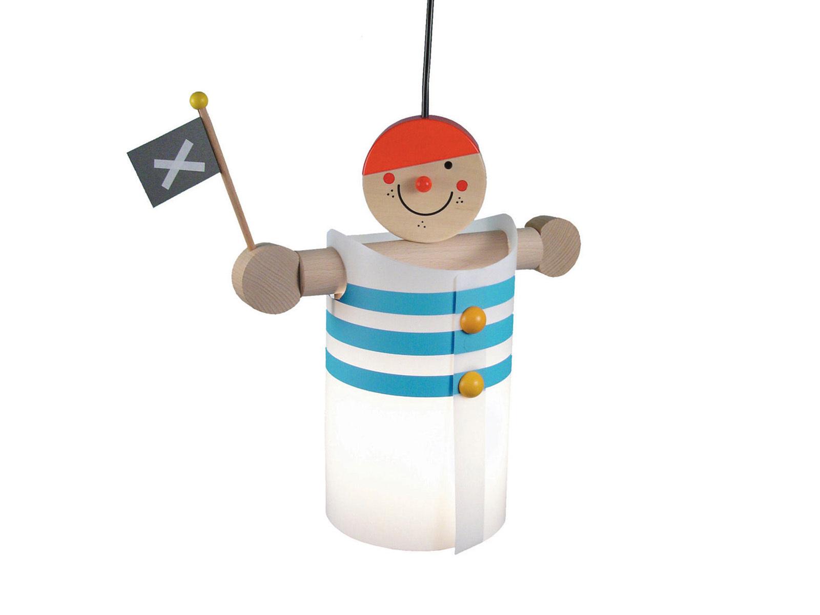 Niermann fürs Kinderzimmer Piraten-Beleuchtungen günstig kaufen   eBay